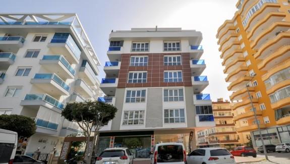 Недвижимость в Аланье Анталии Турции от застройщика / Property in Alanya Antalya Turkey